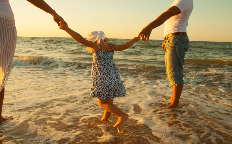 How to Get Ready for a Family Coastal Vacation